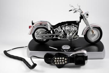 HD Telefon